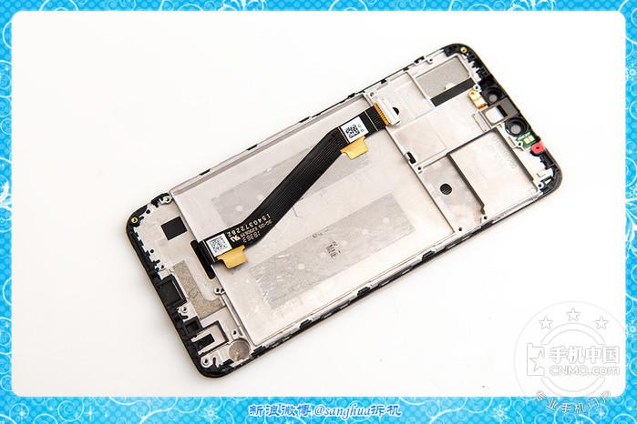 [sanghua拆机] 联想S5 PRO拆机第39张图_手机中国论坛