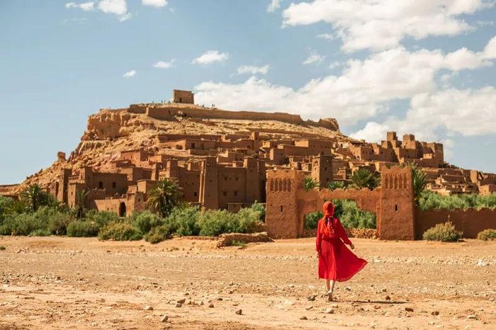 摩洛哥旅行|春节旅行推荐,摩洛哥旅拍走一波第1张图_手机中国论坛
