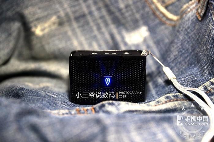 将音乐随身携带,用智能互联生活-DOSS掌上听体验第17张图_手机中国论坛